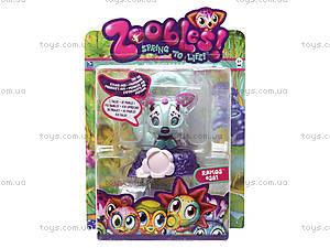 Фигурка Zoobles Ramos со звуковыми эффектами, 13226-20046322(M03)-ZB, купить