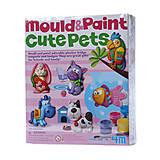 Фигурки-магниты из гипса «Домашние животные», 00-03539, отзывы
