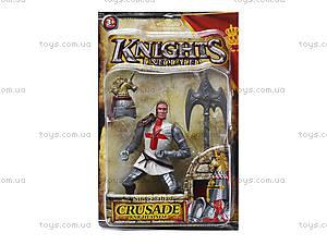 Фигурки рыцарей, 5898-90A, детские игрушки