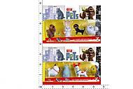 Фигурки «Тайная жизнь животных», HT16473, купить