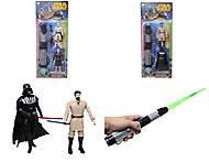 Фигурки «Звездные войны» с мечом Джедая, HT15154-1, фото