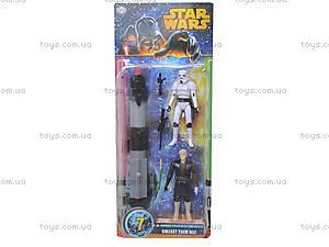 Фигурки «Звездные войны» с мечом Джедая, HT15154-1, цена