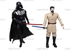 Фигурки «Звездные войны» с мечом Джедая, HT15154-1, игрушки