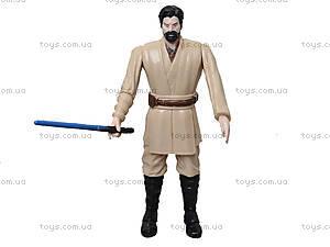 Фигурки «Звездные войны» с мечом Джедая, HT15154-1, toys.com.ua