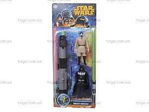 Фигурки «Звездные войны» с мечом Джедая, HT15154-1, toys