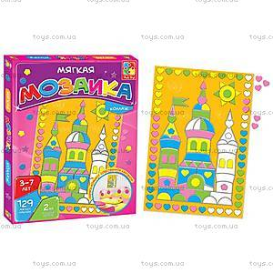 Фигурная мозаика-коллаж, VT2301-05..08, цена