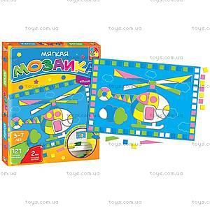 Фигурная мозаика-коллаж, VT2301-05..08, детские игрушки