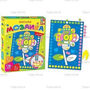 Фигурная мозаика-коллаж, VT2301-05..08, доставка