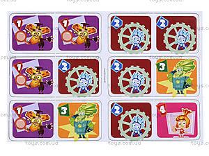 Фикси-игры для детей «Домино», VT2107-01, цена