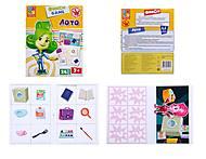 Фикси-игры «Лото», VT2107-03, игрушка