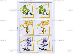 Фикси-игры «Мемо», VT2107-02, детские игрушки