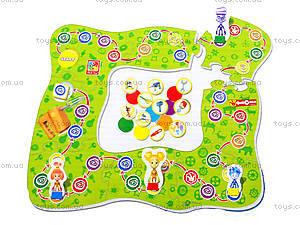 Игра-ходилка «Фикси игры: Миксер», VT2108-01, отзывы