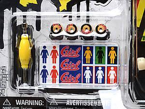 Детский фингерборд Tech Deck, 13600-6013037-TD, купить