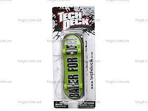 Детский фингерборд Tech Deck, 13600-6013037-TD, игрушки