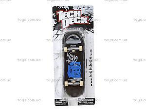 Детский фингерборд Tech Deck, 13600-6013037-TD, магазин игрушек