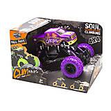 Фиолетовая машинка-пикап «Монстр», KLX500-361A, купить