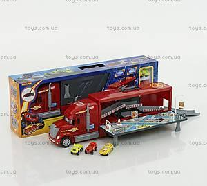 Игрушечная машина-гараж Blaze, 828-57, купить