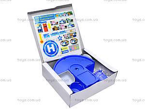 Игровой гараж для машинок «Робокар Поли», XZ-301, отзывы