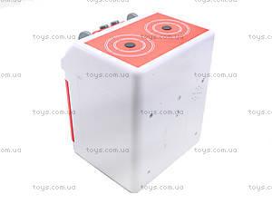 Музыкальная газовая плита, 2306, купить