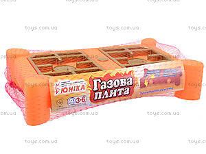 Детская игрушечная плита «Кулинар», , фото
