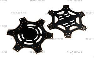 Набор для сборки «Гексакоптер DJI Flame Wheel 550», DJI-F550-ARF-KIT, цена