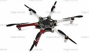 Набор для сборки «Гексакоптер DJI Flame Wheel 550», DJI-F550-ARF-KIT, игрушки