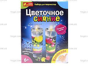 Набор для творчества «Гелевые свечи», 3068, фото