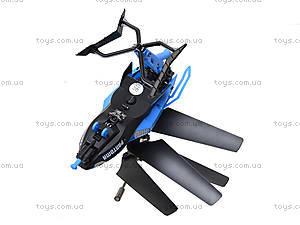Радиоуправляемый вертолет Pantoma, синий, D-01-B, отзывы