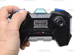 Радиоуправляемый вертолет Pantoma, синий, D-01-B, магазин игрушек