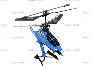 Радиоуправляемый вертолет Pantoma, синий, D-01-B, toys.com.ua