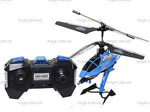 Радиоуправляемый вертолет Pantoma, синий, D-01-B, toys