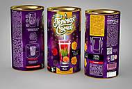 Гелиевая свеча «Цветочки в стаканчике», GS-01-04, купить