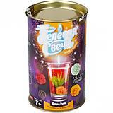 Гелиевая свеча «Цветочки в стаканчике», GS-01-04, іграшки