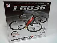 Геликоптер на радиоуправлении «Воздушный акробат», 6036, купить