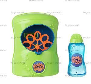 Генератор мыльных пузырей с бутылочкой 125 мл, 1415921, купить
