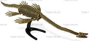 Набор Geoworld «Морские монстры. Эласмозавр», CL180K, купить