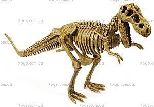 Игровой набор юного палеонтолога «Ти-Рекс и Саблезубый тигр», CL166K, отзывы