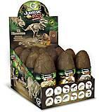 Яйца динозавров Юрского периода «Скелеты», CL251K, купить