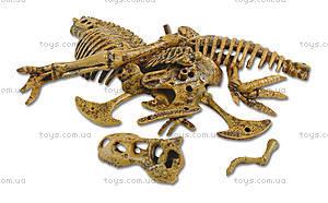 Яйца динозавров Юрского периода «Скелеты», CL251K, цена