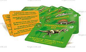 Игровой набор Geoworld «Эпоха динозавров», CL169K, игрушки