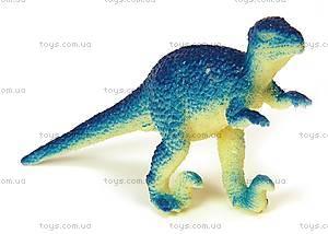 Игровой набор Geoworld «Эпоха динозавров», CL169K, детские игрушки