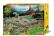 Игровой набор Geoworld «Эпоха динозавров», CL169K