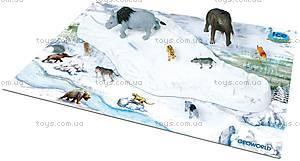 Игровой набор Geoworld «Ледниковый период», CL170K, игрушки