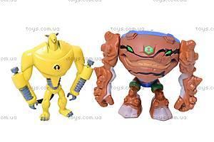 Герои Ben 10, 55132, игрушки