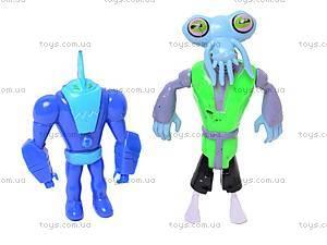 Герои Ben 10, 55132, детские игрушки