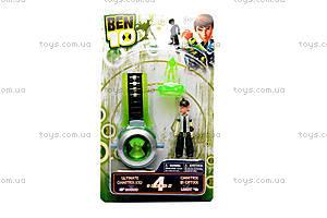 Герои «Бен 10» Omnitrix, B10165 NIC, отзывы