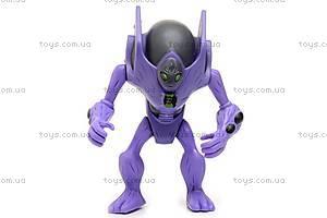 Герои Ben 10, со световым эффектом, S805-4, игрушки