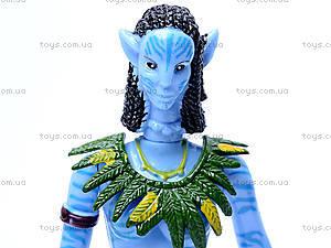 Герои фильма «Аватар», W02-1047, игрушки