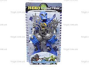 Герои «Hero Fighter», 2010-3, купить