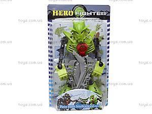 Герои «Hero Fighter», 2010-3